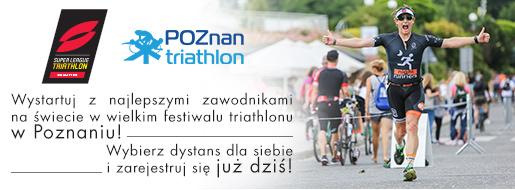 Poznan Triathlon