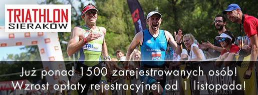 Sierakow Triathlon ( search cover)