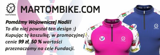 Martombike - Nadia