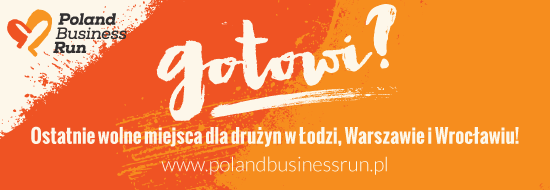 Poland Business Run