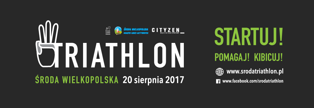 Triathlon Sroda 2018