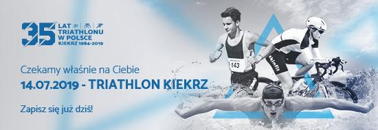 Triathlon Kiekrz II