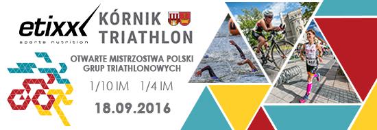 Kornik Triathlon 2016