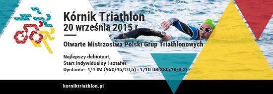 Triathlon Kornik