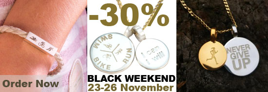 -30% Black Weekend