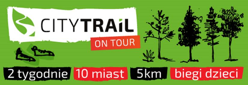 City Trail On Tour