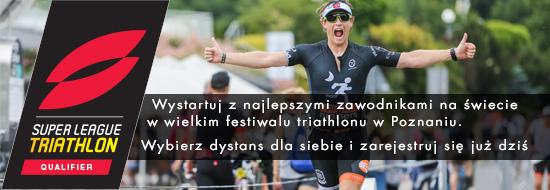 Triathlon Poznan