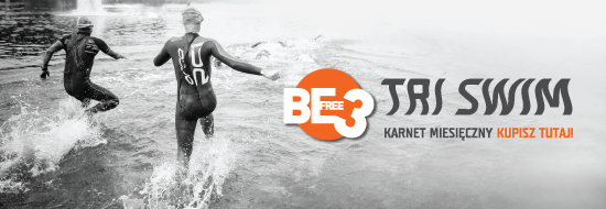 BE3 TRI Swim