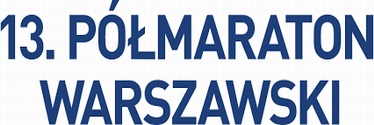 13. Półmaraton Warszawski