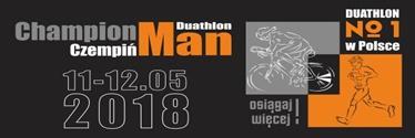 ChampionMan Duathlon Czempiń