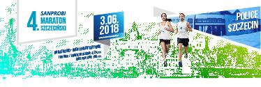 4. SANPROBI Maraton Szczeciński