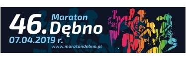 46.Maraton Dębno 2019