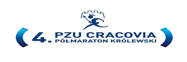 4 PZU Cracovia Półmaraton Królewski