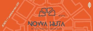 Nowa Huta w czterech smakach - Jesień