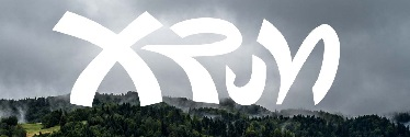XRUN - Tajemnicze Kopce