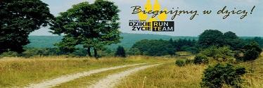Dzikie Życie Run Team