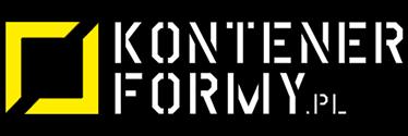 KONTENER FORMY