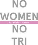 NO WOMEN NO TRI