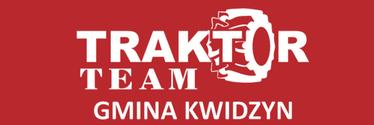 Traktor Team Gmina Kwidzyn