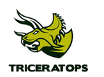 TRICERATOPS gpd triathlon team